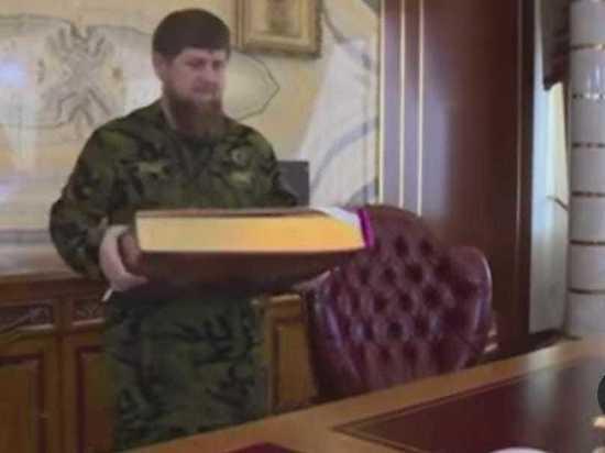 Рамзан Кадыров: Мухаммед-Али вынудил правительство США уступить