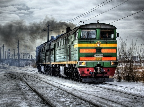 На Сахалине вор приехал на поезде прямо в руки полиции