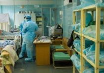 Третий этап снятия ограничений из-за коронавируса стартовал в Новосибирской области