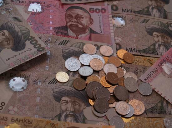 По данным Нацстаткома Кыргызстана, величина прожиточного минимума в среднем к концу 2020 года составила 5 562,68 сомов