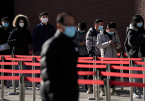 На фоне приезда в Китай группы экспертов ВОЗ, расследующих происхождение пандемии COVID-19, на Западе раздаются голоса, обвиняющие китайскую сторону в сокрытии правды о том, как появился коронавирус нового типа