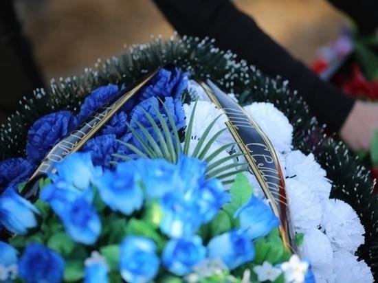 Правила организации похорон в Волгограде пересмотрят