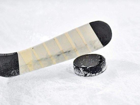 Кемеровские хоккеисты взяли верх над командой мэра Новокузнецка