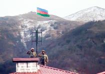 Азербайджан уважает границы и территориальную целостность всех государств