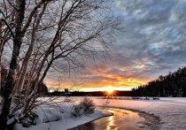 В ночь с 18 на 19 января отмечается праздник Крещения