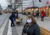 Немецкий эпидемиолог: ситуация стабилизируется весной, но осенью количество инфицированных снова возрастёт
