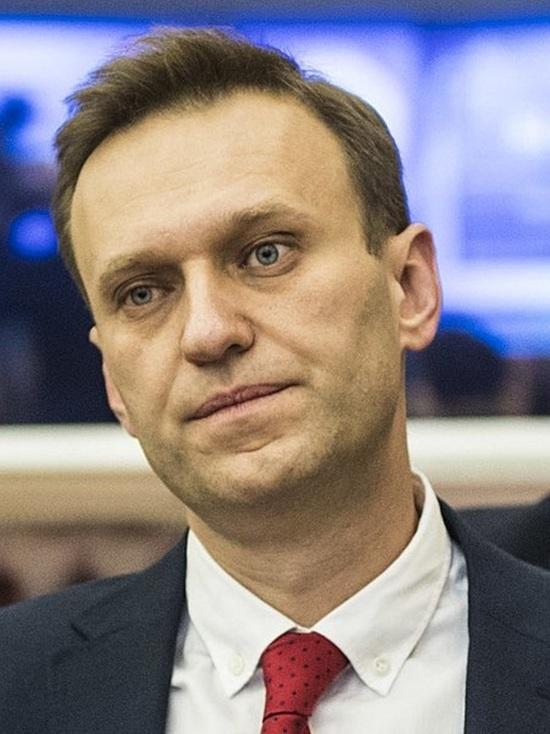 Суд по Навальному назначен на сегодня в Химках