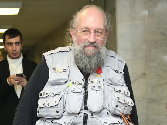 Публицист и телеведущий Анатолий Вассерман заявил, что развал СССР стал следствием «грандиозной спецоперации» американских спецслужб