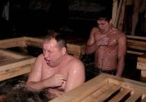Праздник Крещения Господня отмечают 19 января