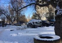 Аксенов оценил работу администрации Симферополя по уборке снега:
