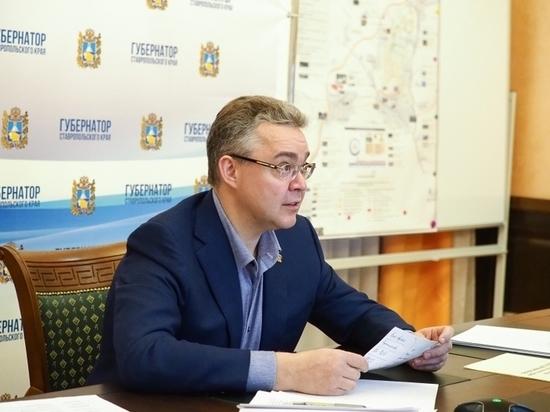 На Ставрополье увеличат финансирование жилищной программы для детей-сирот