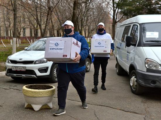 В 2021 году исполняется 20 лет компании «ЕвроХим» Андрея Мельниченко