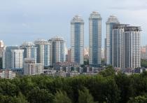 В 2020 году в России установлен абсолютный рекорд по выдаче ипотечных кредитов
