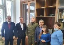 Жалобу военнослужащего из Тувы о притеснении по национальному признаку проверили не объективность