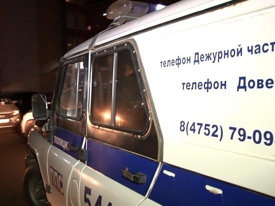 Телефонные мошенники украли у тамбовчанки 160 тысяч рублей