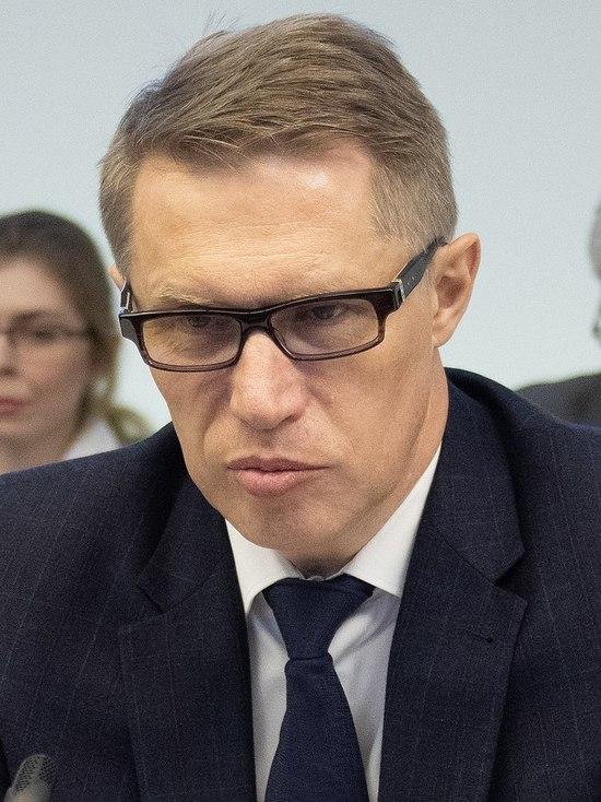 Мурашко рассказал, когда россиянам можно будет снять маски