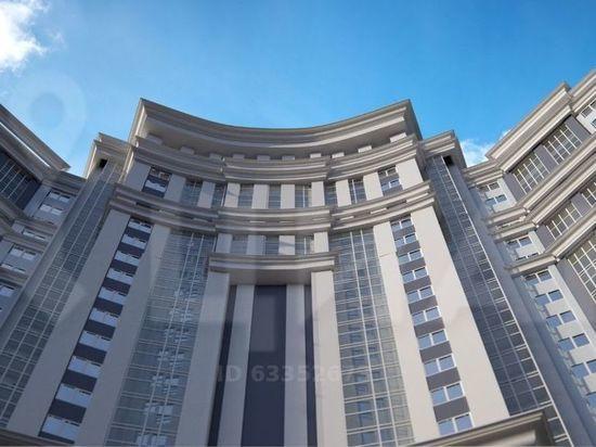 В Рязани продается одна из самых просторных новостроек в ЦФО