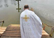 В Адыгее отменили крещенские купания