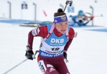 Союз биатлонистов России (СБР) объявил состав сборной России на седьмой этап Кубка мира, который пройдет в итальянском Антхольце
