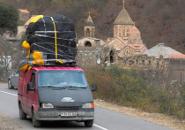 Армянская диаспора во всем мире пребывает в шоке в связи с итогами войны в Карабахе