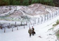 Белоруссия попросила у России помощи в охране границы с Украиной