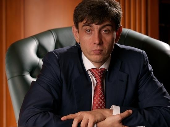 Самолет бизнесмена Галицкого совершил экстренную посадку в Краснодаре