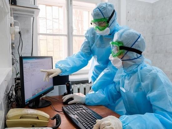 Еще 258 жителей Волгоградской области заразились COVID-19