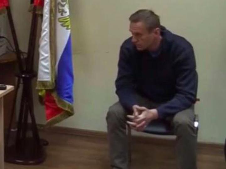 Логика Путина в деле Навального: Что будет дальше...