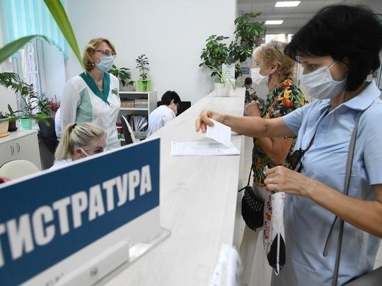 За сутки коронавирус выявили в 23 районах Волгоградской области