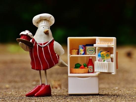 Хозяйке на заметку: секреты сохранения холодильника в чистоте