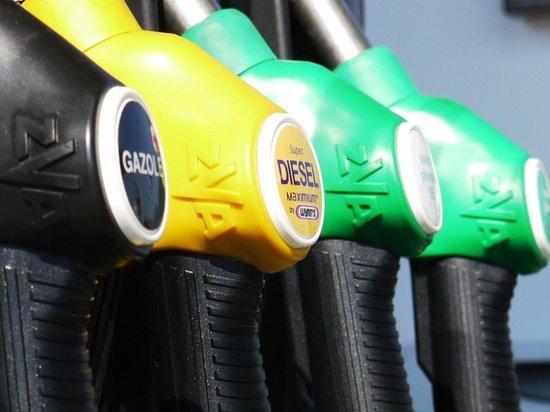 УФАС: подорожание бензина на 1,5 рубля в Магаданской области законно