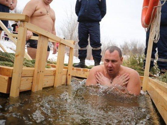 Крещенская вода помогает всегда: что важно не забыть 19 января