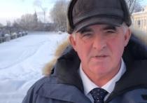 Костромской губернатор Сергей Ситников принимает поздравления и предлагает костромичам участие во флеш-мобе