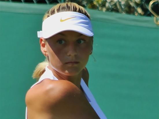 Украинская теннисистка призналась, что приступы паники одолевают её из-за карантина