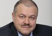 В думу Усть-Кута поступило заявление об отставке Душина