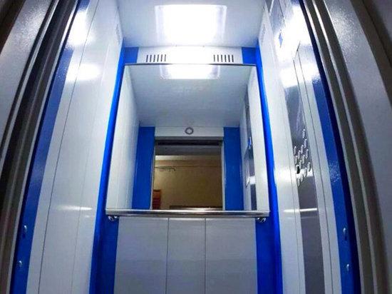 Ростехнадзор запретил эксплуатацию нового лифта в одном из домов Нерюнгри