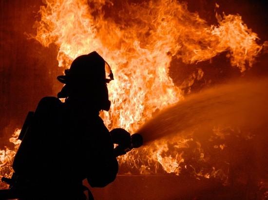 Уголовное дело возбудили после гибели ребенка на пожаре в Засопке