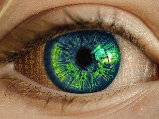 Этот симптом коронавируса проявляется через глаза