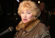 Mash: ПФР потребовал от матери Собчак вернуть надбавки к пенсии