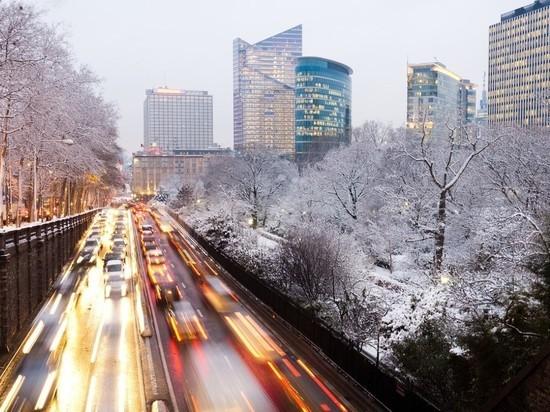 В ЕС на четверть упали продажи автомобилей