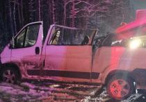 Люди, погибшие 19 января в страшном ДТП на 72-м км Горьковского шоссе в Подмосковье, были вахтовиками и ехали на работу в Москву