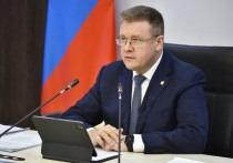 Любимов жестко раскритиковал работу мэрии  по уборке снега в Рязани