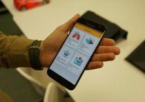 Воспитанники тюменского «Кванториума» разработали мобильное приложение Covid Tyumen