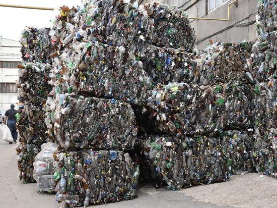 На ближайшие четыре года запланировано введение в строй четырех мусоросортировочных комплексов в Марий Эл.