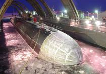 Для перевооружения атомного подводного флота России потребуется до 2027 года построить 14 атомных ракетоносцев