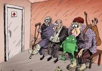 В саратовском Роспотребнадзоре ждут скачка заболеваемости ОРВИ