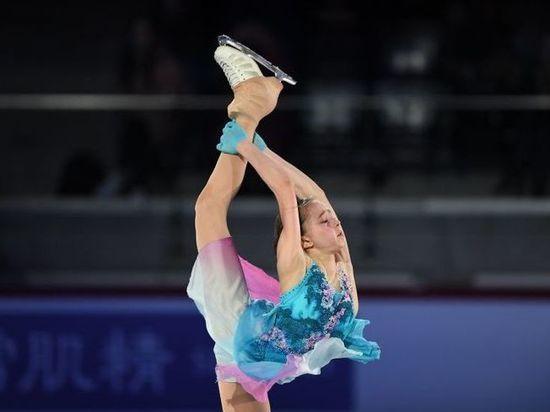 Юниорский чемпионат России по фигурному катанию пройдёт со зрителями на трибунах