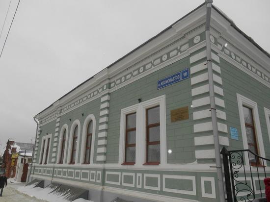 Библиотека ведет свою историю с 1 августа 1945 года