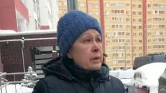 Местная жительница рассказала о падении 12-летних девочек