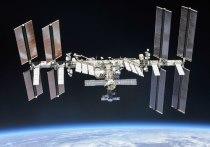 Русских космонавтов на МКС спасли от голода сумки американской еды